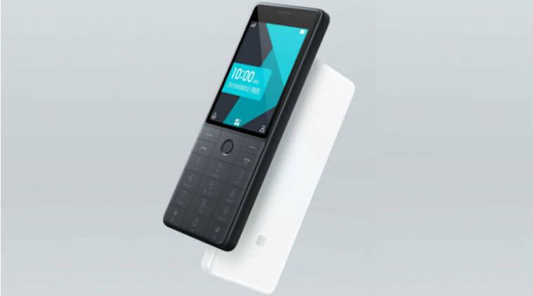 Xiaomi Qin – dokonalý telefón so 4G za 45 dolárov