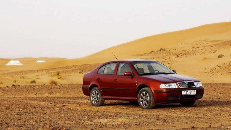 4 najlepšie autá pre študenta do 3000€ – spoľahlivosť a variabilita