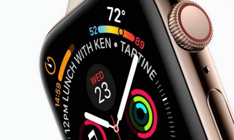 Nové Apple Watch predstavené, vieme o nich všetko