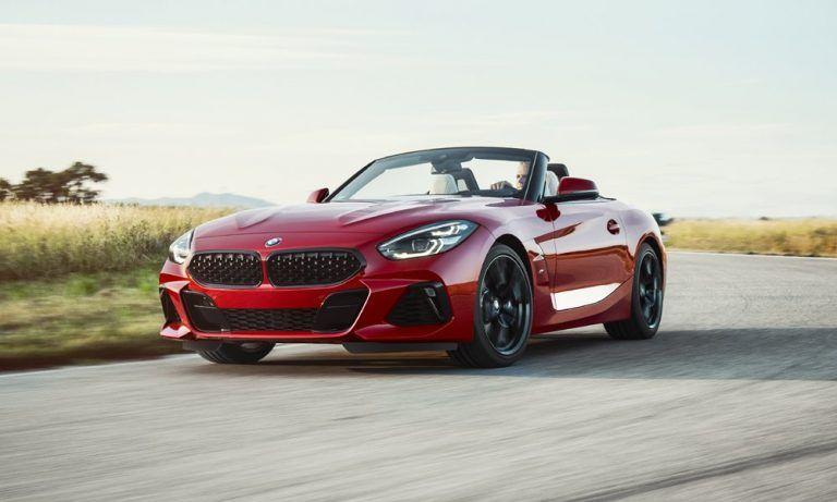 Nové BMW Z4 M40i je rýchlejšie ako M2 na Nürburgringu!