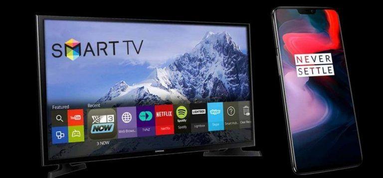 OnePlus TV bude onedlho realita. Má spôsobiť revolúciu