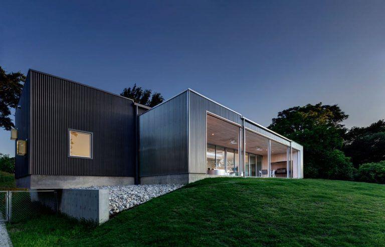 Rezidencia Rio Vista – Uchváti vás moderným dizajnom dizajnom