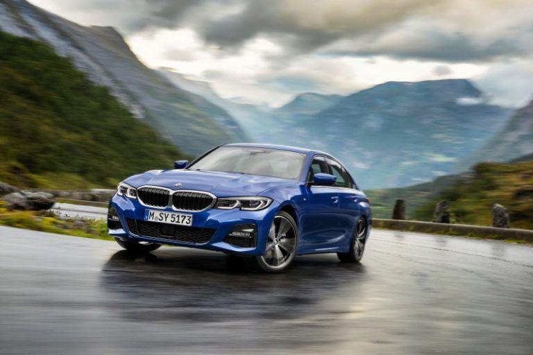 Nové BMW radu 3 odkazuje na slávny model E46, vieme o ňom všetko