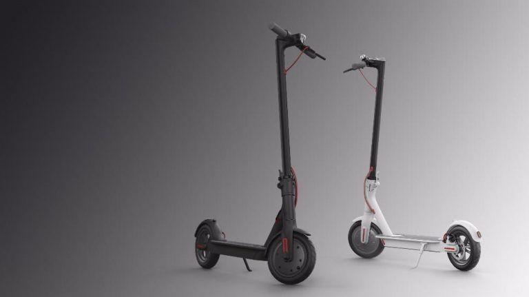 3 najlepšie elektrické kolobežky, ktorými môžeš jazdiť po meste