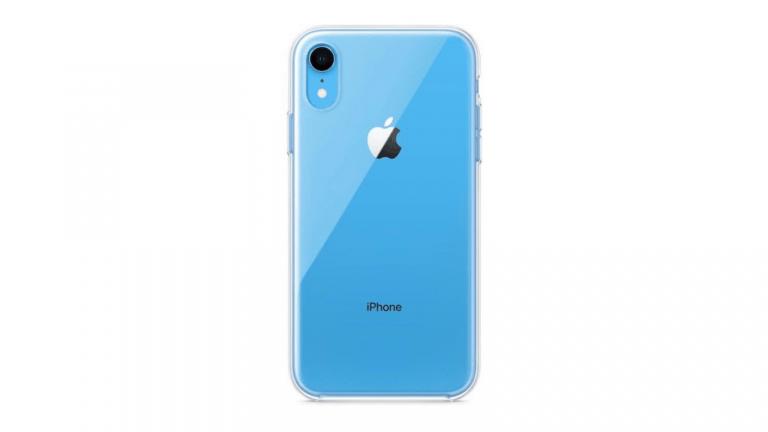 Apple opäť prestrelilo cenu. Toto je najdrahší transparentný kryt.