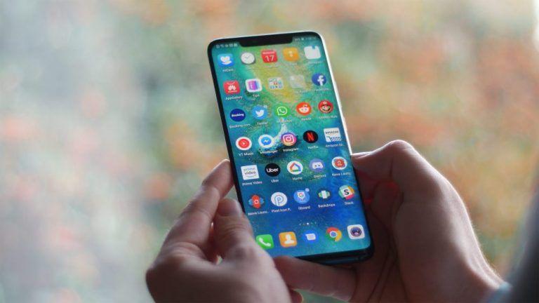 Huawei Mate 20 Pro predstavený – iPhonu X akoby z oka vypadol