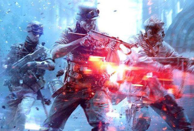 Battlefield V je extrémne náročný. Toto sú HW požiadavky.