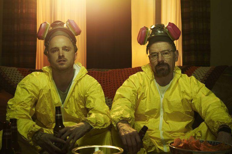 Filmové spracovanie Breaking Bad bude onedlho realita