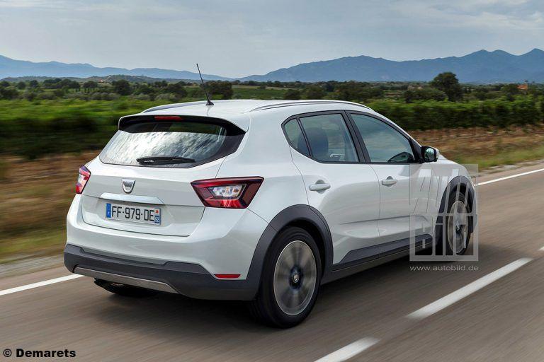 Nová Dacia Sandero bude lepšia. Štartovať bude na 8000€