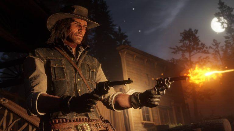 Red Dead Redemption 2 prinesie novinku, ktorá ťa poteší!