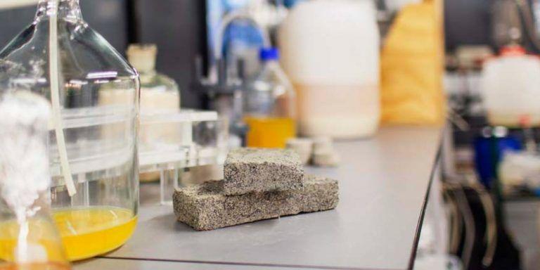 Z ľudského moču vyrobili prvú biotehlu, z odpadu je tekuté zlato