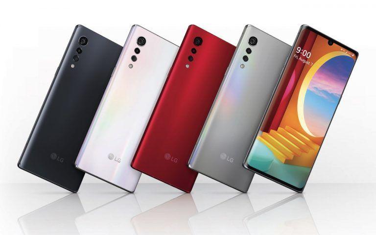 Výpredaj LG Rainbow: Zamestnanci si ho môžu kúpiť za zlomok ceny