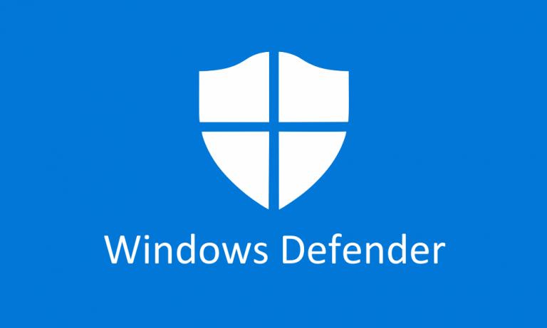 Antivírus Windows Defender zapĺňa disky hromadou nevyžiadaných súborov